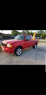 2004 Ford ranger for sale