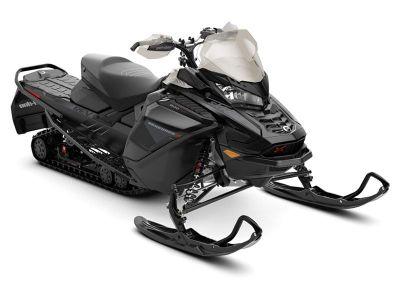 2019 Ski-Doo Renegade X 900 ACE Turbo Ripsaw 1.25 Trail Sport Snowmobiles Clinton Township, MI