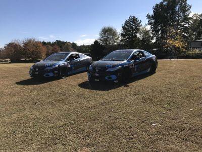 2012 & 2014 Honda CIVC SI