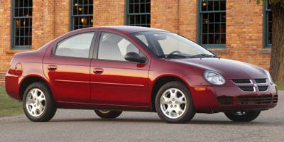 2005 Dodge Neon ES (Not Given)