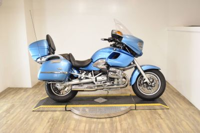 2003 BMW R 1200 CL -Custom Touring Motorcycles Wauconda, IL