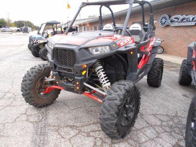 2015 Polaris RZR XP 1000 EPS Sport-Utility Utility Vehicles Belvidere, IL