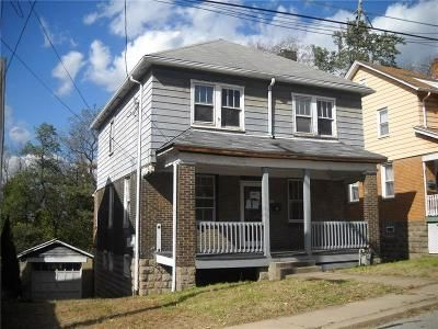 3 Bed 1 Bath Foreclosure Property in Pittsburgh, PA 15221 - Avenue F
