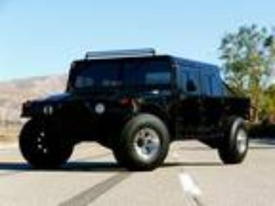 1994 Hummer H1 MILITARY