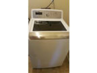 Samsung High Efficiency 4.6 Cu. Ft. Top Load Washer Pickup