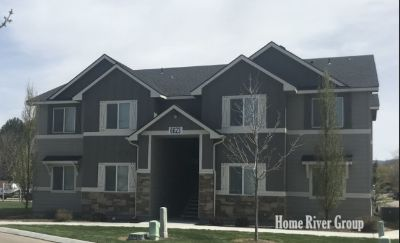 Aberdeen Apartments! 2 Bed 2 Bath W/S/T included just pay Electric!