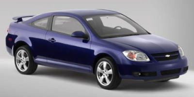 2005 Chevrolet Cobalt LS (Victory Red)