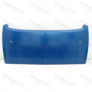 Sell Corvette Original Convertible Rear Deck Lid Door Cover Decklid Early to Mid 1968 motorcycle in Livermore, California, United States, for US $214.97