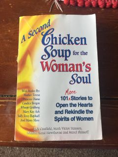 Chicken Soup paperback