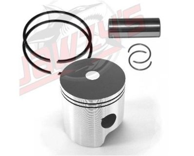 Find Wiseco Piston Kit 2.658 in Yamaha 40 HP 1984-2003 motorcycle in Hinckley, Ohio, United States, for US $60.72