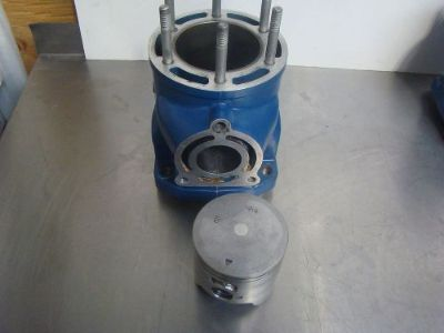 Find Polaris SLT780 SL780 SLX780 Cylinder with Piston Matching Set motorcycle in Wilton, California, United States, for US $150.00
