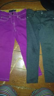 Mini boden 4y and star ride 4 both great condition mini boden like new both for 2.00