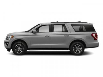 2018 Ford Expedition Max Limited (Ingot Silver Metallic)