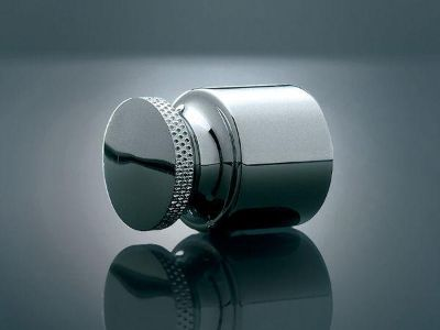 Sell HARLEY DAVIDSON 1988-2006 SPORTSTER CHROME CHOKE COVER KNOB motorcycle in Alexandria, Virginia, US, for US $28.55