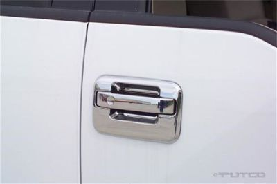Find Putco 401007 Door Handle Cover Fits 04-14 F-150 motorcycle in Burleson, TX, United States, for US $142.99