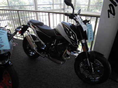 2017 KTM 690 Duke Sport Motorcycles Irvine, CA