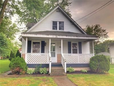 2 Bed 1 Bath Foreclosure Property in Sharon, PA 16146 - Baldwin Ave