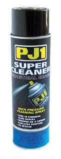 Buy PJ1 SPRAY SUPER CLEANER - CALIFORNIA COMPLIANT, 13OZ. 41354 motorcycle in Ellington, Connecticut, US, for US $9.70