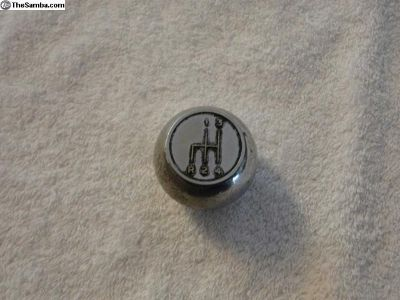 Shift Knob for 62-67