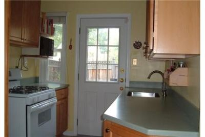 House for rent in Alexandria.