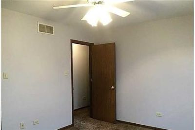 This 3 bed and 2 bath home has 1, 792 feet of living space. Dog OK!
