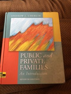 Public and private families 7 th edition