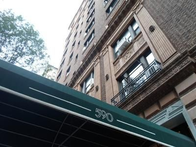 1 Bed 1 Bath Foreclosure Property in New York, NY 10024 - W End Ave Apt 5f