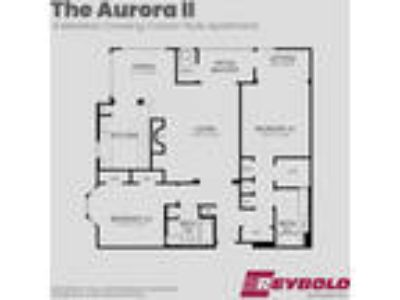 Meridian Crossing Condo-style Apartments - Aurora II