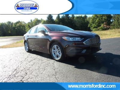 2018 Ford Fusion SE ()