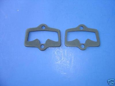 Buy 1969 PONTIAC FIREBIRD SIDE MARKER GASKETS-REAR-PAIR-SOFFSEAL motorcycle in Ross, Ohio, US, for US $3.09