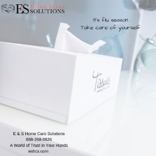 E & S Home Care Solutions | The Home Care Solution