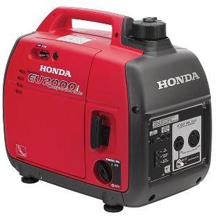 2017 Honda Power Equipment EU2000i Companion Residential Herculaneum, MO