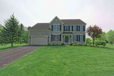 2 Lavant LA Burnt Hills Four BR, Updated, Young Colonial in
