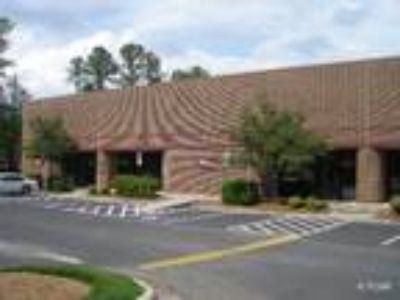 Morrisville, Space consists of 900 sf office