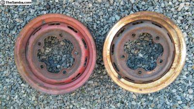 66-67 Bug Wheels