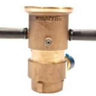 LWNS Series Medium Body Hydro-Foam Monitor Nozzles