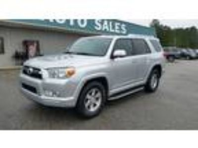 2013 Toyota 4Runner For Sale