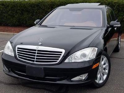 *** 2007 Mercedes Benz S550. 78k Miles,Lxury Pkg.Super Clean.***