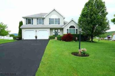 130 Jenjo Drive Bellefonte Four BR, Turn the key & come home to