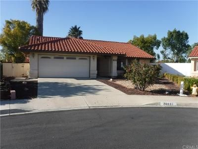 3 Bed 2 Bath Foreclosure Property in Sun City, CA 92586 - Champion Ct