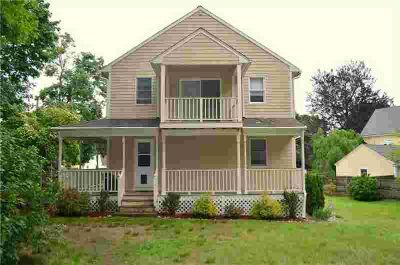 272 Wilbur AV Cranston Three BR, Beautiful oversized colonial
