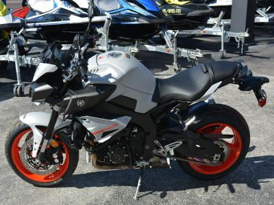 2019 Yamaha MT-10 Sport Motorcycles Clearwater, FL