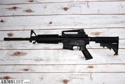 For Sale: Colt M4
