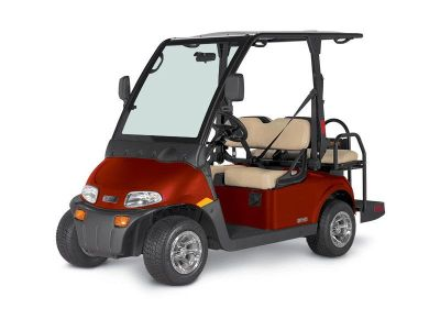 2018 E-Z-Go 2Five Golf carts Norfolk, VA
