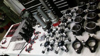 35% Off Sprint Car Parts