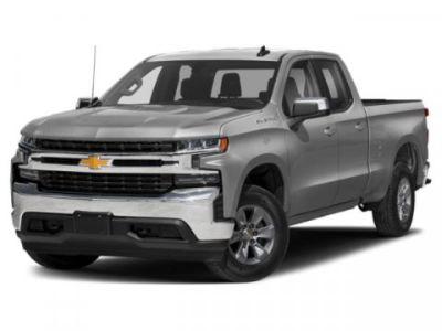 2019 Chevrolet Silverado 1500 Work Truck (Summit White)