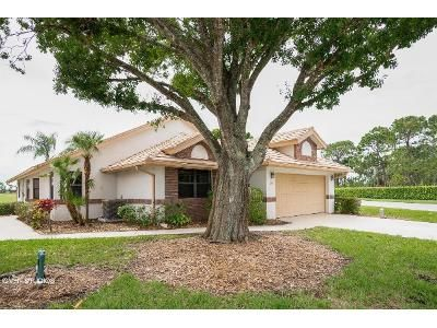 3 Bed 2 Bath Foreclosure Property in Port Saint Lucie, FL 34986 - SW Jefferson Cir