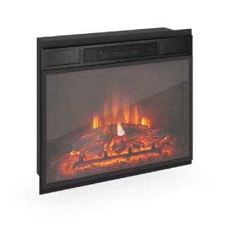 Fireplace Insert- Electric