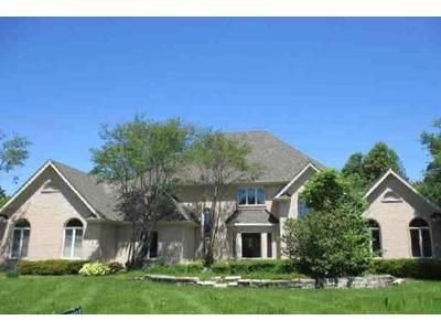 4 Bed 4.5 Bath Foreclosure Property in Elburn, IL 60119 - W 932 Campton Meadows