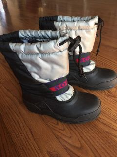 Size 13 Snow Boots